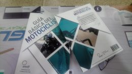 Guía básica del motociclista