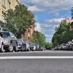 Infraccion estacionamiento