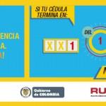 renovar licencia colombia