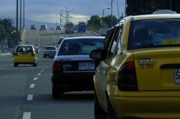 Conducción Colombia